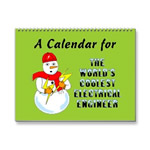 Electrical Engineering Calendar