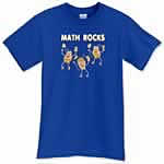 Math Rocks
