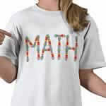 Math Jigsaw Shirt
